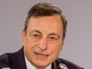 Draghi reportedly won't discuss policy shift at US gathering