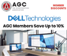 Dell Technologies AGC Member Discount