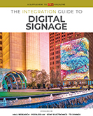 Integration Guide to Digital Signage