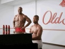 "Old Spice ""Truce"" ad"