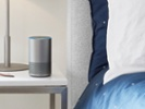 How Alexa assists people with visual impairments