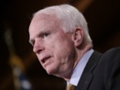Social media political ad transparency backed by McCain