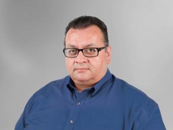 Matrox's David Chiappini Dies
