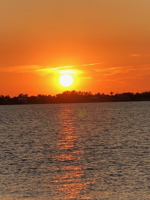 Sunset ... Sanibel Island, Florida