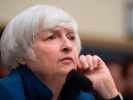 Yellen: Risks that caused financial crisis remain