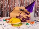 Taco Bell promotes Party Packs, digital ordering