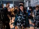 Western designers descend on China for Shanghai Fashion Week