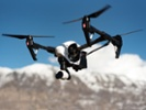 Drones being used to track avalanches, weather