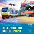 AV Integration Distributor Guide 2020