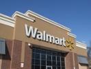 沃尔玛公司在市场上长大的市场