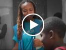 "The Community, UNICEF USA say ""We Won't Stop"""