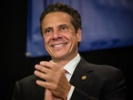 N.Y. governor hopes to implement online sports betting