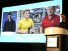 NASA live stream shows 4K capabilities