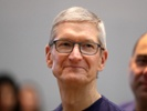Apple CEO says no merger coming for macOS and iOS