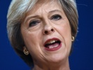 May's Brexit plan leaves financial services cold