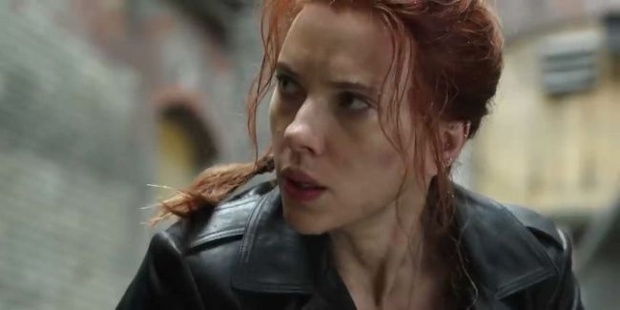 ScarJo's 'Black Widow' Lawsuit Against Disney Catches Pandemic Hollywood in Its Web