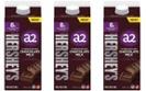 Hershey, a2 Milk Co. partner on chocolate milk variety
