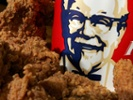 KFC unveils Snapchat sweepstakes for Colonel floatie