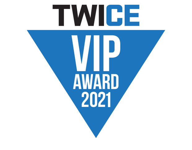 Nominate Your CE Products Today For The 2021 TWICE VIP Awards