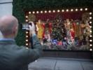 Selfridges highlights 3 UK cities in holiday windows