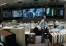 How a Thanksgiving Day prank ruffled feathers at NASA Mission Control (Eric Berger)