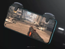 Clip-on buttons streamline gaming on OnePlus phones