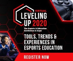 New Esports Virtual Event from SCN & Partners