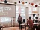 Workshop | Launch for Leaders, Oct. 2-3, Los Angeles
