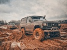 BFGoodrich goes off-road with GPS app