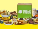 HelloFresh rolls out digital store with grocery items