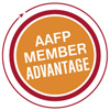 AAFP Member Advantage discount on UpToDate subscription