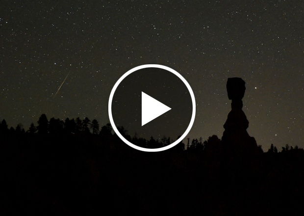 Perseid meteor shower 2021 webcasts: How to watch the 'shooting stars' live online