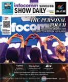 InfoComm Show Daily 2021 - VIP Edition