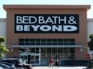 Bed Bath & Beyond plans store closures