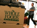 Consumers want Amazon to bring more tech to Whole Foods, survey finds
