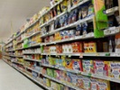 Report: New, niche products drive center store growth