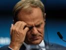 EU's Tusk calls on Trump to restore global order