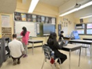 In-person learning resumes for NYC middle schools