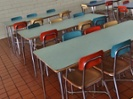 N.C. schools work to entice students back to lunch