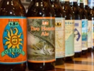 The growth of a leader in craft beer
