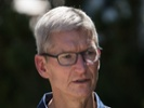 Apple CEO speaks out on more than business