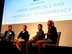 """ACI Highlights Ingredient Transparency Leadership at """"Cleaner Future"""" Event"""