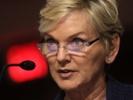 Granholm praises EV boost in Senate infrastructure plan