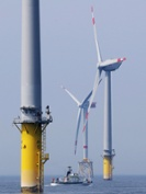 Calif., Denmark sign deal to grow offshore wind industry