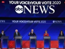ABC earns kudos for handling of latest Democratic debate
