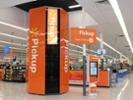 Walmart shifts its focus on in-store tech