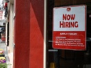 Labor market nears full employment with 4.1% jobless rate