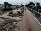 US coastal growth powers ahead despite storms
