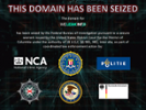 WeLeakInfo.com seized by FBI