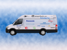Tech Tour Van To Bring Cutting-Edge IP, Broadcast Solutions To Local Destinations